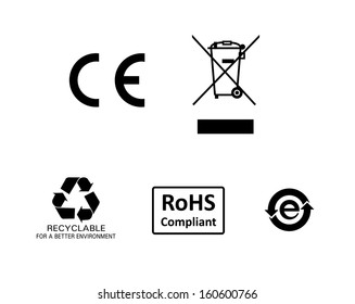 Handbook general symbols