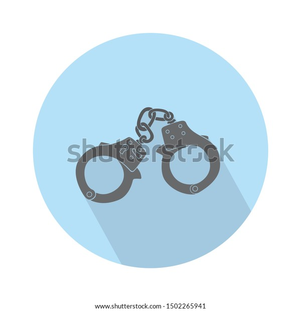 handcuffs icon - From web, universal and Miscellaneous Icons set
