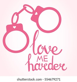 handcuffs for valentines day