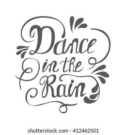 Royalty Free Rain Dance Images Stock Photos Vectors Shutterstock