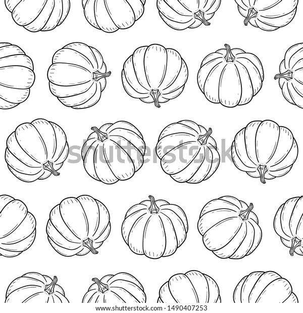 handdrawn-pumpkins-line-art-vector-600w-