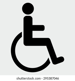 handicapped symbol images stock photos vectors shutterstock rh shutterstock com handicap symbol vector file handicap symbol vector free
