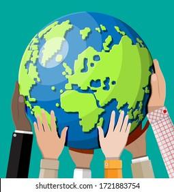 温暖 化 地球