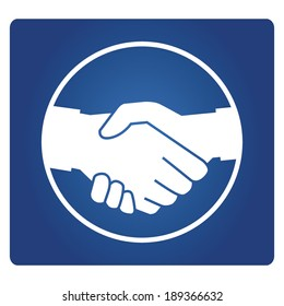 handshake, corporation