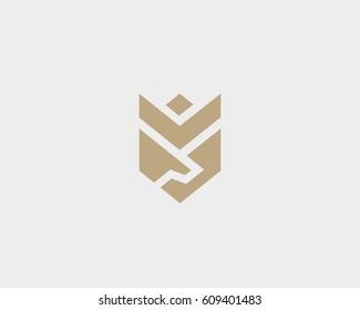 Handshake, wings, crown, flower vector logo. Deal, partnership shield logotype. Luxury team icon symbol