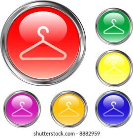 Hanger Buttons