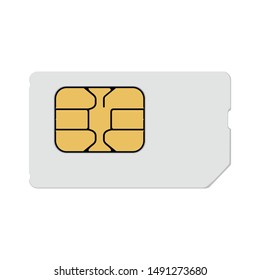 Hanphone simcards today are almost individual identities. so you should also realize how important it is to have this vector image