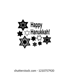 hanukkah cand icon. Element of hanukkah icon for mobile concept and web apps. Detailed hanukkah cand icon can be used for web and mobile