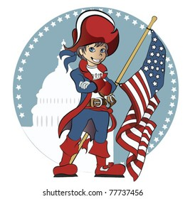 Happy 4th Of July! Celebrate Americau0027s Birthday