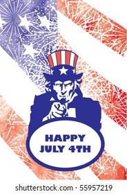 happy 4th july sam