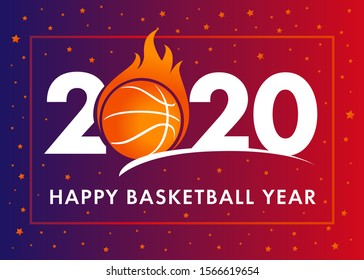 Basketball Christmas Card Images, Stock Photos & Vectors