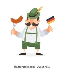 German Man Images, Stock Photos & Vectors | Shutterstock