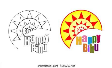 Happy Bihu wishes