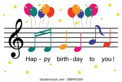 happy birthday music images  stock photos   vectors paper clip clipart free paper clip clipart black and white