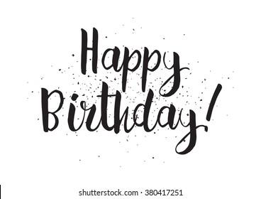 happy birthday images stock photos vectors shutterstock