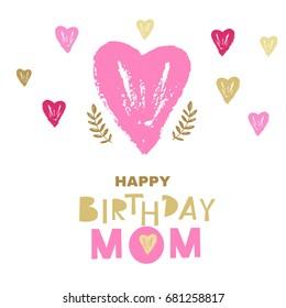 Happy birthday mom images full hd
