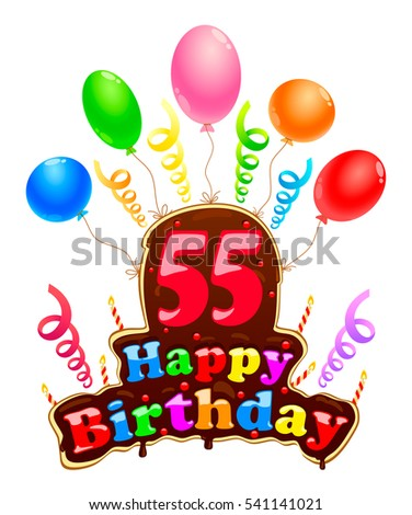Happy Birthday Sign Form Cake Banner Stock Vector (Royalty Free ... aa23f7b05a