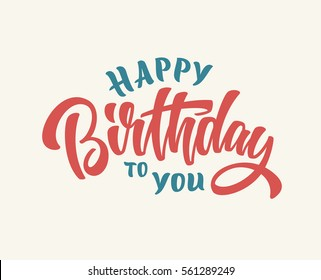 Happy Birthday Images Stock Photos Amp Vectors Shutterstock