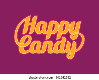 Happy Candy type treatment