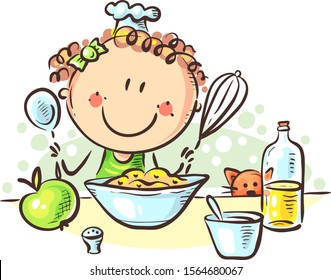 Salad Clipart Images Stock Photos Vectors Shutterstock