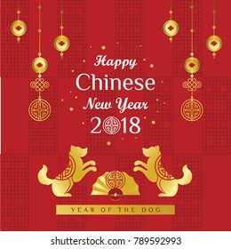 Happy Chinese NewYear Magnificent
