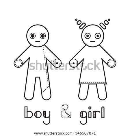 what is boyfriend and girlfriend relationship