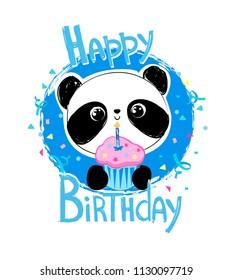 Panda Cake Images Stock Photos Vectors Shutterstock