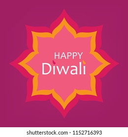 Diwali greeting card images stock photos vectors shutterstock happy diwali greeting card vector illustration m4hsunfo