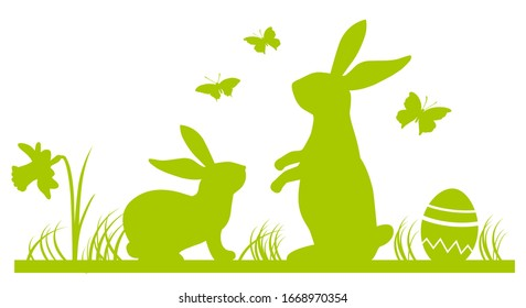 happy easter graphic in vector quality