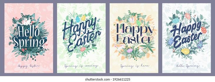 spring vector illustration high res stock images | shutterstock  shutterstock