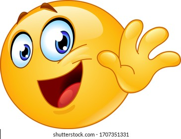 3d Smiley Images Stock Photos Vectors Shutterstock