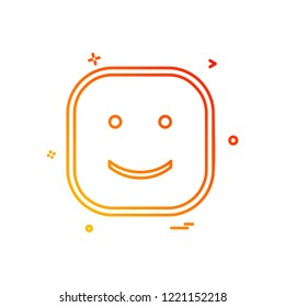 Sad And Happy Smiley Images, Stock Photos & Vectors