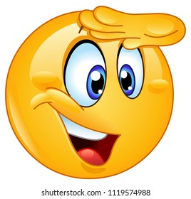 Emoji Searching Images, Stock Photos & Vectors | Shutterstock