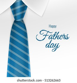 Happy Father s Day. EPS 10 vector file