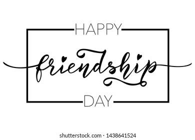Friendship Images, Stock Photos & Vectors   Shutterstock