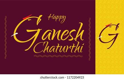 happy ganesh chaturthi wishes corporate design