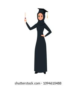 Woman Graduation Images, Stock Photos & Vectors | Shutterstock