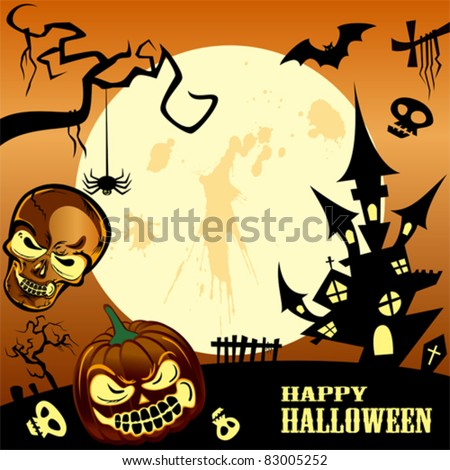 Buy Halloween Happy frame pictures pictures trends