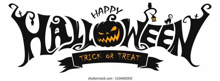 Scary Halloween Poster Images Stock Photos Vectors Shutterstock