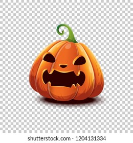 Halloween Pumpkin Clipart Transparent Background.Transparent Pumpkin Images Stock Photos Vectors
