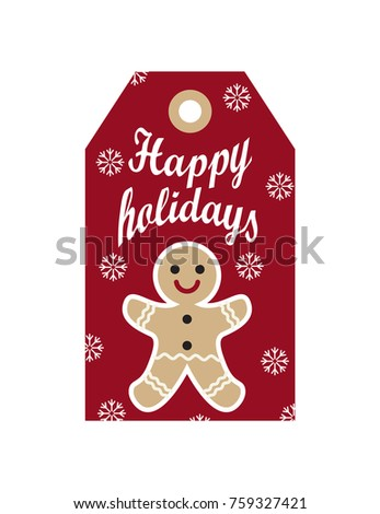 Sample christmas card messages – happy holidays! With sample.