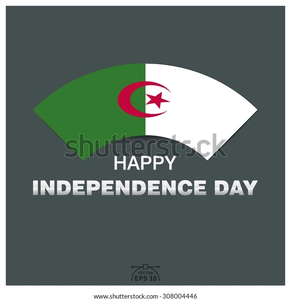 Happy independence day of People's Democratic Republic of Algeria