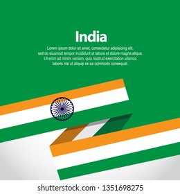 Happy India Celebrations National day, Independence day, and Republic Day