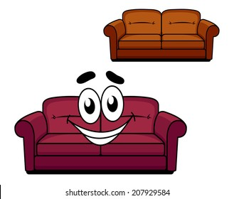 Cartoons Couch Images Stock Photos Vectors Shutterstock