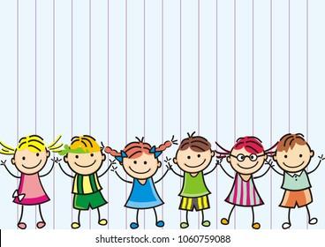 Kindergarten Background Images Stock Photos Vectors Shutterstock