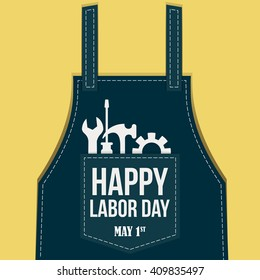 Happy Labor day Greetings Cards / Labor day design / Labor Day logo Poster, banner, brochure or flyer design