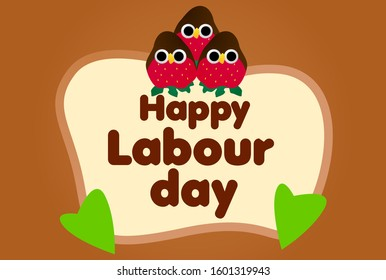 Labor Day clip art Free vector in Open office drawing svg ( .svg ) vector  illustration graphic art design format format for free download 77.62KB
