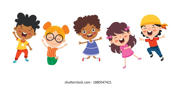 Multicultural Children Playing Images, Stock Photos & Vectors | Shutterstock