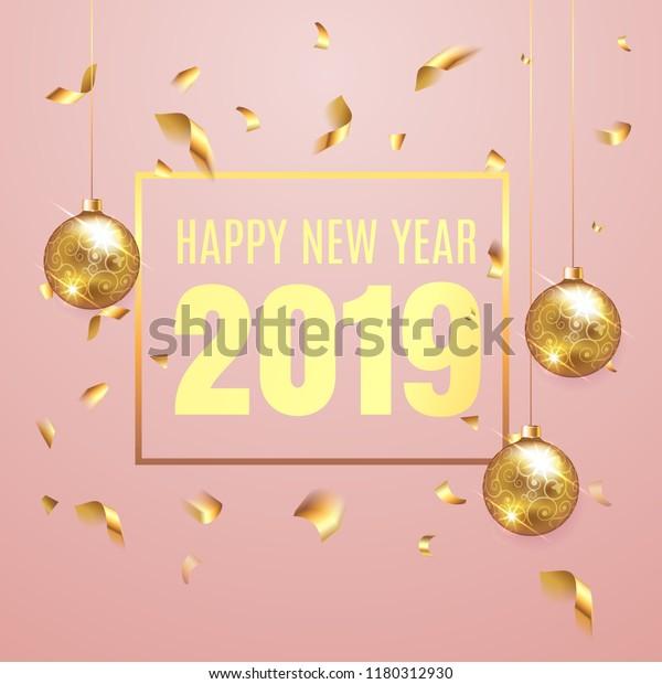 Happy New Year Elegant Images 12