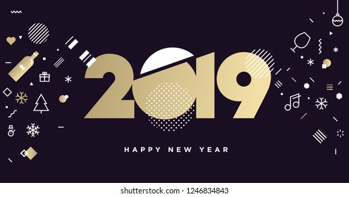 2019 Happy New Year Images, Stock Photos u0026 Vectors